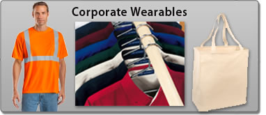 Corporate Wearables